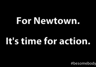For Newtown.